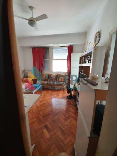 12 - Apartamento à venda Centro, IMOBRAS RJ - R$ 250.000 - BOAP00154 - 8