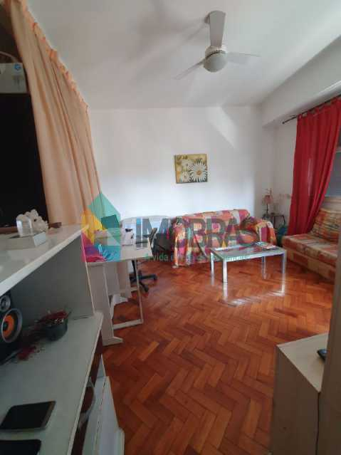 13 - Apartamento à venda Centro, IMOBRAS RJ - R$ 250.000 - BOAP00154 - 3