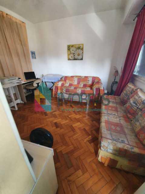 15 - Apartamento à venda Centro, IMOBRAS RJ - R$ 250.000 - BOAP00154 - 15