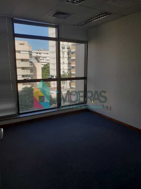79863e7b-225e-4e8d-a225-88e7ae - Sala Comercial 350m² para alugar Botafogo, IMOBRAS RJ - R$ 25.000 - BOSL00093 - 12