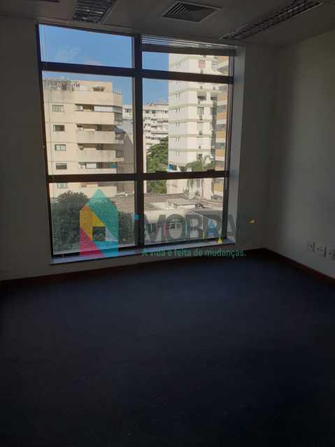 20283dc3-f206-4a78-8ea4-39003a - Sala Comercial 350m² para alugar Botafogo, IMOBRAS RJ - R$ 25.000 - BOSL00093 - 13