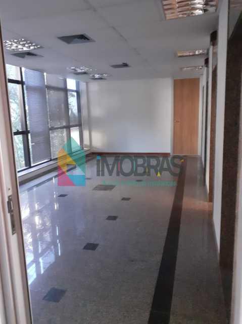 8adf5e20-0dfd-42f9-961b-536428 - Sala Comercial 350m² para alugar Botafogo, IMOBRAS RJ - R$ 25.000 - BOSL00093 - 3