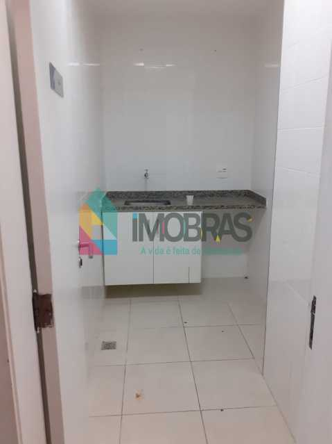 5cf7171b-ba1a-4c1b-b83d-635304 - Sala Comercial 350m² para alugar Botafogo, IMOBRAS RJ - R$ 25.000 - BOSL00093 - 18