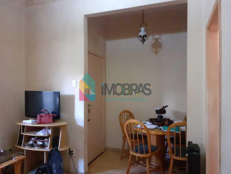 1 - Apartamento à venda Rua Visconde de Santa Isabel,Vila Isabel, Rio de Janeiro - R$ 270.000 - CPAP20952 - 4