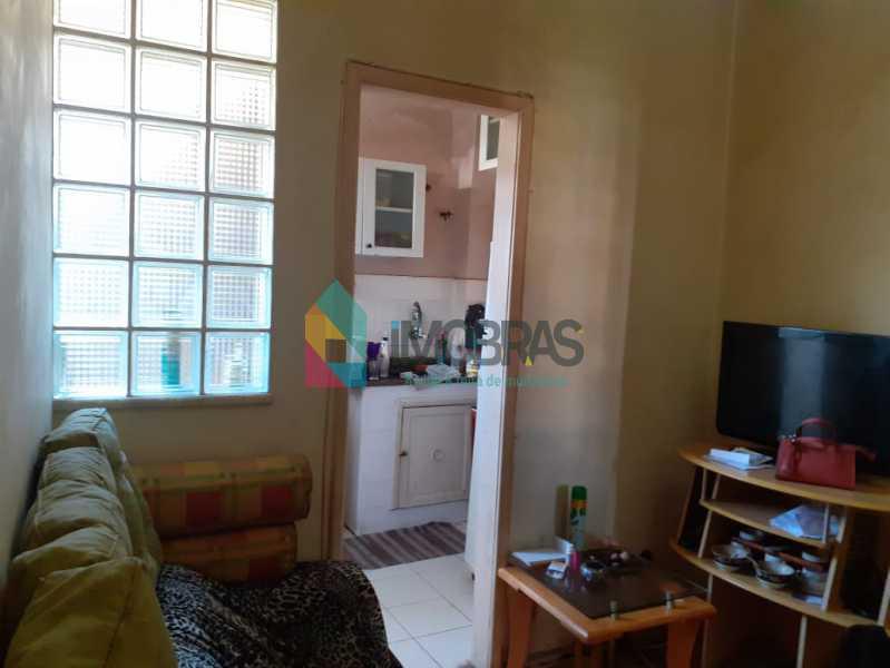 2 - Apartamento à venda Rua Visconde de Santa Isabel,Vila Isabel, Rio de Janeiro - R$ 270.000 - CPAP20952 - 5