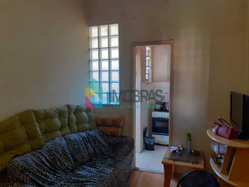 3 - Apartamento à venda Rua Visconde de Santa Isabel,Vila Isabel, Rio de Janeiro - R$ 270.000 - CPAP20952 - 6