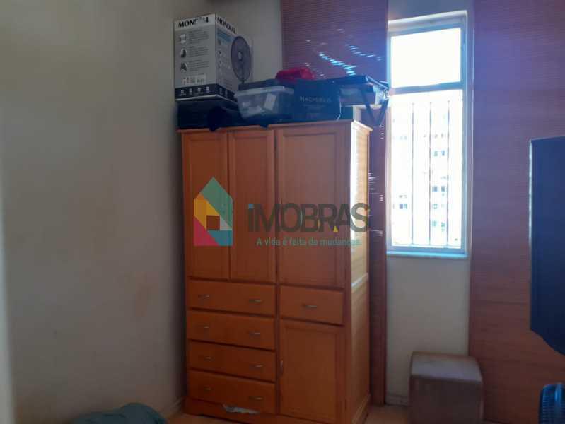 10 - Apartamento à venda Rua Visconde de Santa Isabel,Vila Isabel, Rio de Janeiro - R$ 270.000 - CPAP20952 - 8