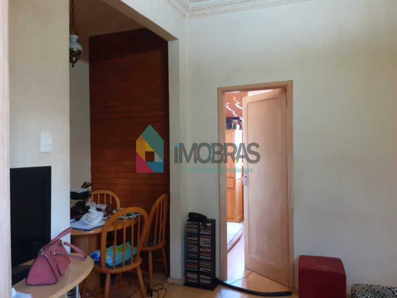 11 - Apartamento à venda Rua Visconde de Santa Isabel,Vila Isabel, Rio de Janeiro - R$ 270.000 - CPAP20952 - 9