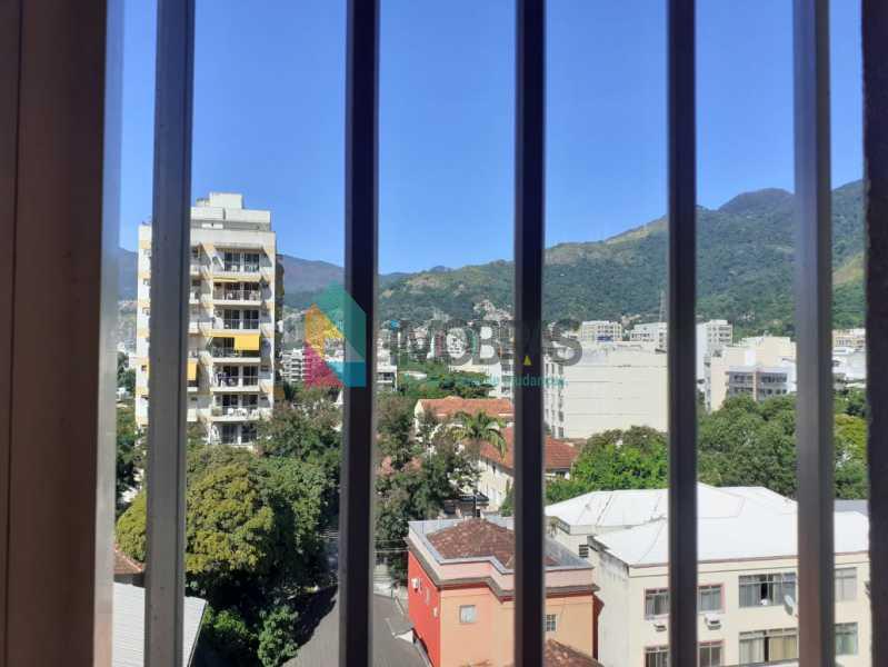 13 - Apartamento à venda Rua Visconde de Santa Isabel,Vila Isabel, Rio de Janeiro - R$ 270.000 - CPAP20952 - 12