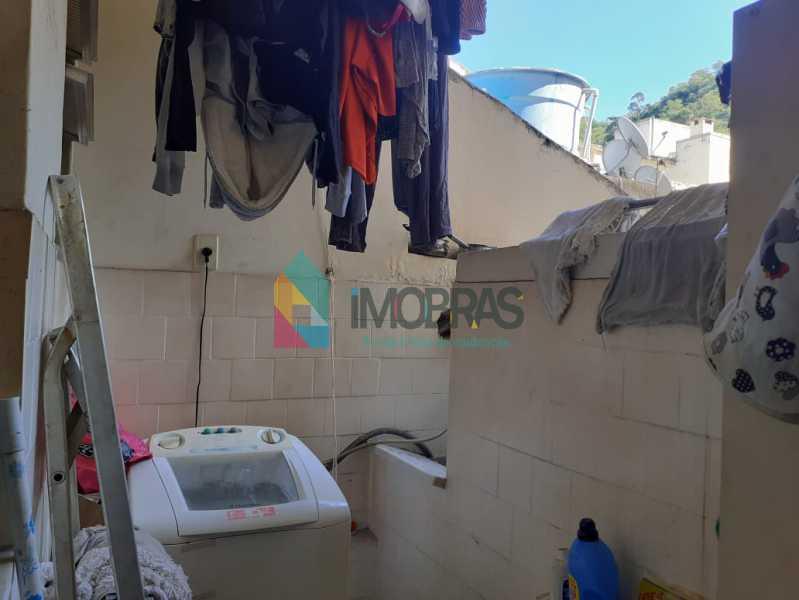 14 - Apartamento à venda Rua Visconde de Santa Isabel,Vila Isabel, Rio de Janeiro - R$ 270.000 - CPAP20952 - 29