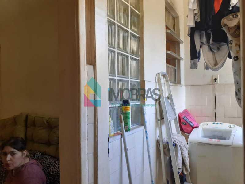 15 - Apartamento à venda Rua Visconde de Santa Isabel,Vila Isabel, Rio de Janeiro - R$ 270.000 - CPAP20952 - 31