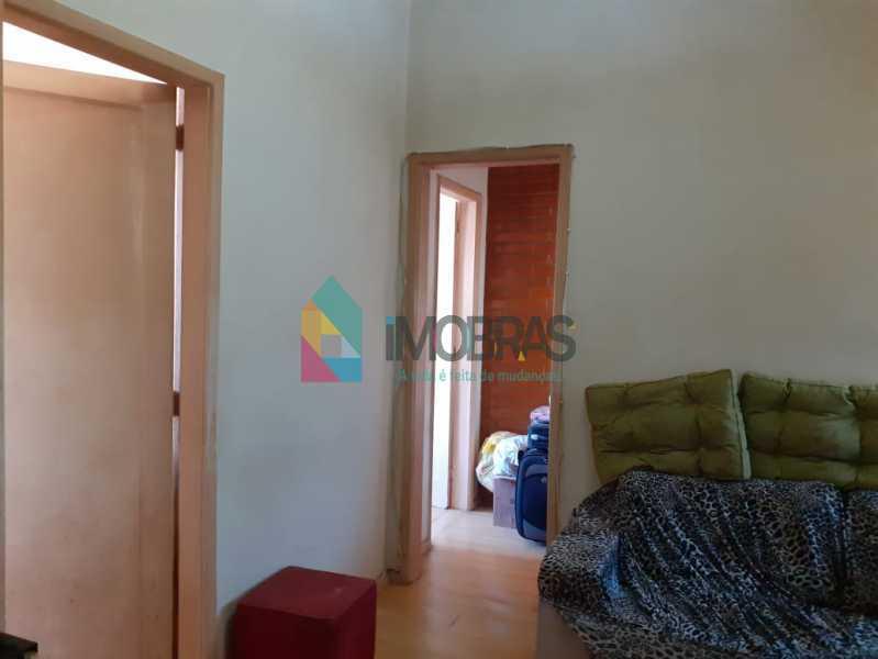 18 - Apartamento à venda Rua Visconde de Santa Isabel,Vila Isabel, Rio de Janeiro - R$ 270.000 - CPAP20952 - 14