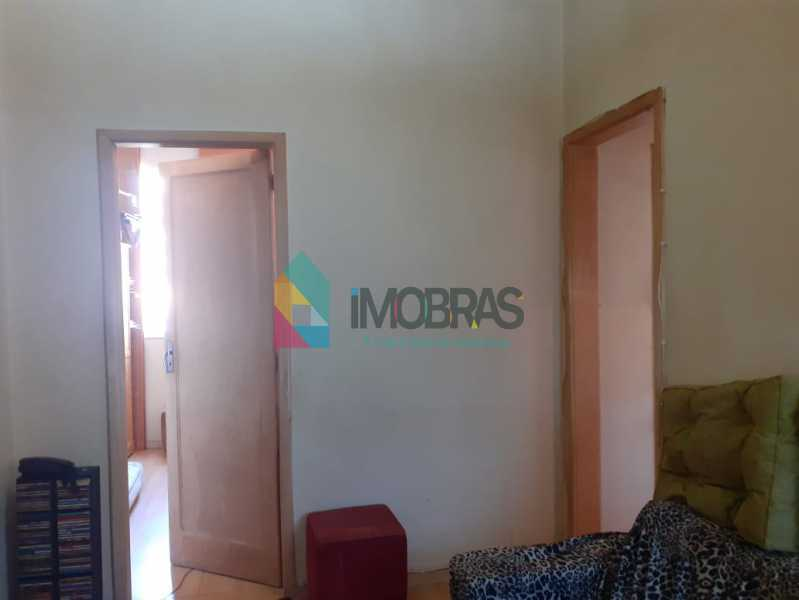 19 - Apartamento à venda Rua Visconde de Santa Isabel,Vila Isabel, Rio de Janeiro - R$ 270.000 - CPAP20952 - 16
