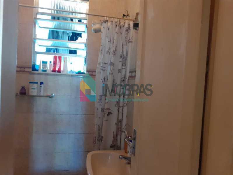 4 - Apartamento à venda Rua Visconde de Santa Isabel,Vila Isabel, Rio de Janeiro - R$ 270.000 - CPAP20952 - 21