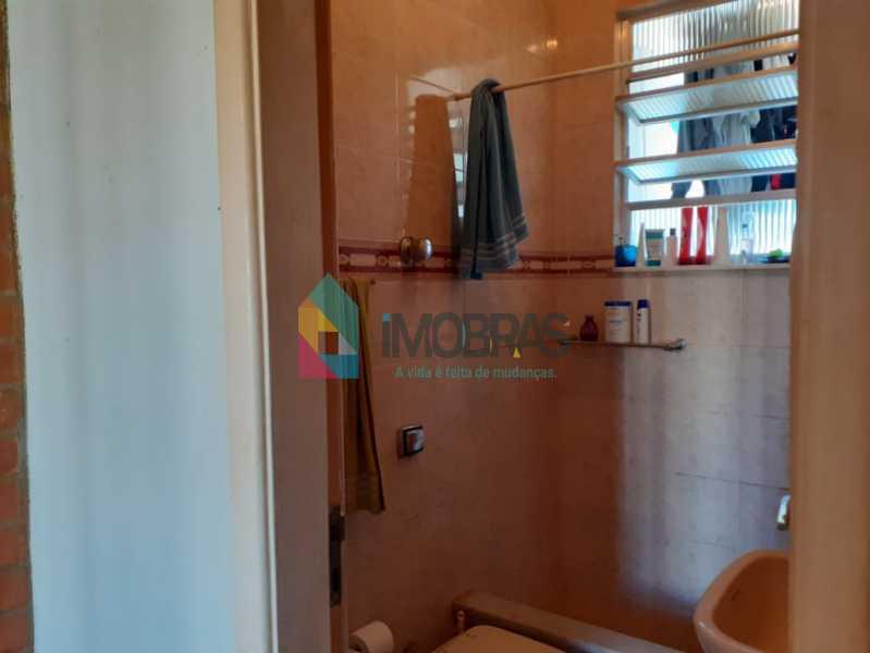 5 - Apartamento à venda Rua Visconde de Santa Isabel,Vila Isabel, Rio de Janeiro - R$ 270.000 - CPAP20952 - 17