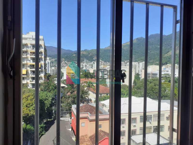 6 - Apartamento à venda Rua Visconde de Santa Isabel,Vila Isabel, Rio de Janeiro - R$ 270.000 - CPAP20952 - 22