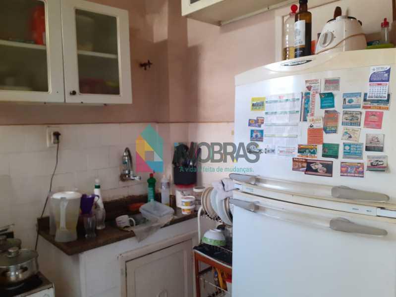 8 - Apartamento à venda Rua Visconde de Santa Isabel,Vila Isabel, Rio de Janeiro - R$ 270.000 - CPAP20952 - 28