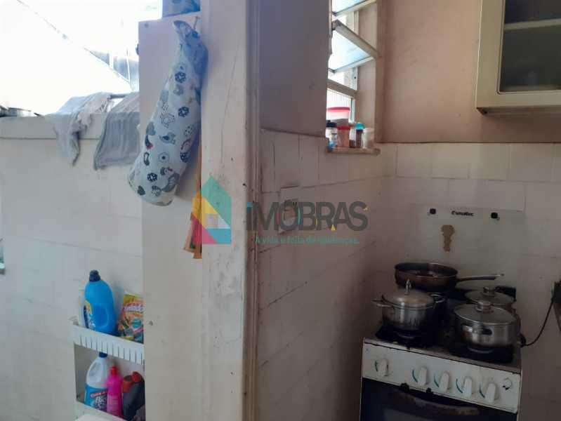 9 - Apartamento à venda Rua Visconde de Santa Isabel,Vila Isabel, Rio de Janeiro - R$ 270.000 - CPAP20952 - 30