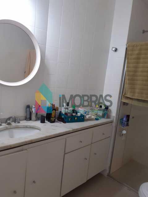 banheiro - APARTAMENTO COM VAGA DE GARAGEM NO LEBLON!! - CPFL10051 - 17