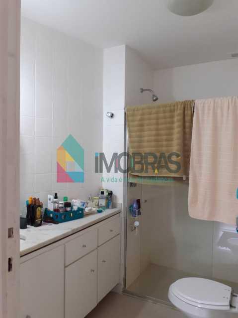 banheiro2 - APARTAMENTO COM VAGA DE GARAGEM NO LEBLON!! - CPFL10051 - 16