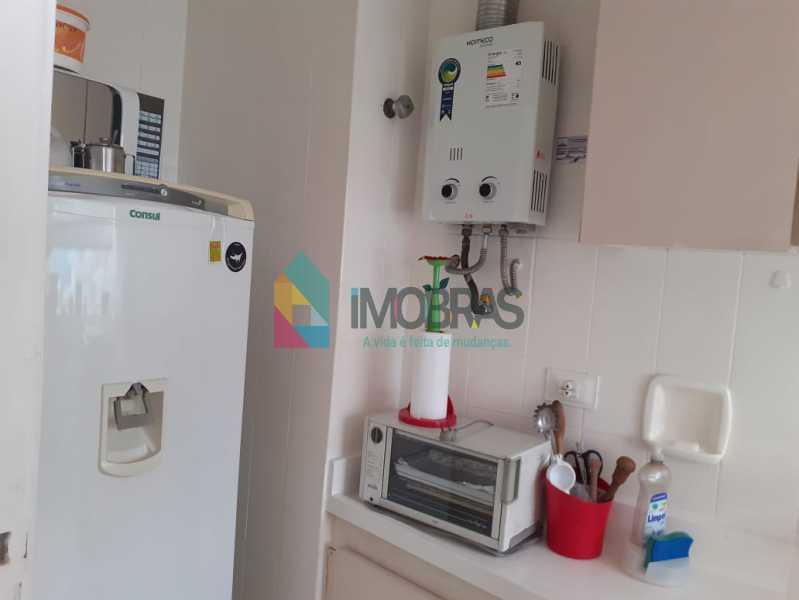 cozinha4 - APARTAMENTO COM VAGA DE GARAGEM NO LEBLON!! - CPFL10051 - 15