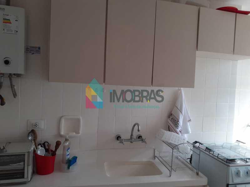 cozinha5 - APARTAMENTO COM VAGA DE GARAGEM NO LEBLON!! - CPFL10051 - 14