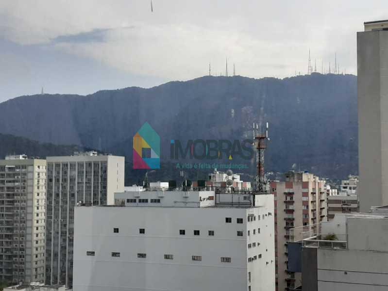 vista2 - APARTAMENTO COM VAGA DE GARAGEM NO LEBLON!! - CPFL10051 - 21