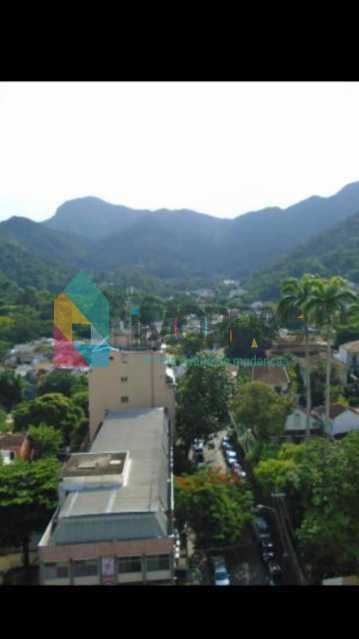 IMG_2222 - Apartamento à venda Rua Corcovado,Jardim Botânico, IMOBRAS RJ - R$ 4.400.000 - BOAP50013 - 1