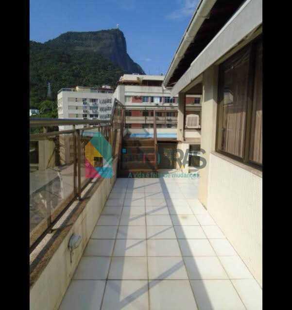 c6575346-b651-47a9-9bfa-1649af - Apartamento à venda Rua Corcovado,Jardim Botânico, IMOBRAS RJ - R$ 4.400.000 - BOAP50013 - 9