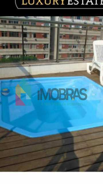 IMG_2225 - Apartamento à venda Rua Corcovado,Jardim Botânico, IMOBRAS RJ - R$ 4.400.000 - BOAP50013 - 19