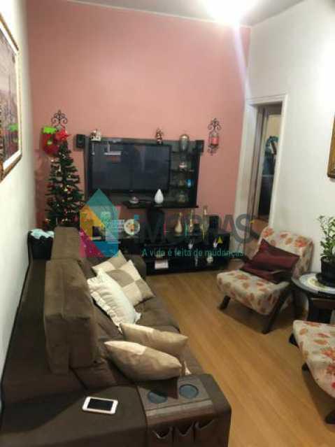 626001008285166 - Apartamento à venda Rua Campos da Paz,Rio Comprido, Rio de Janeiro - R$ 250.000 - CPAP20964 - 1