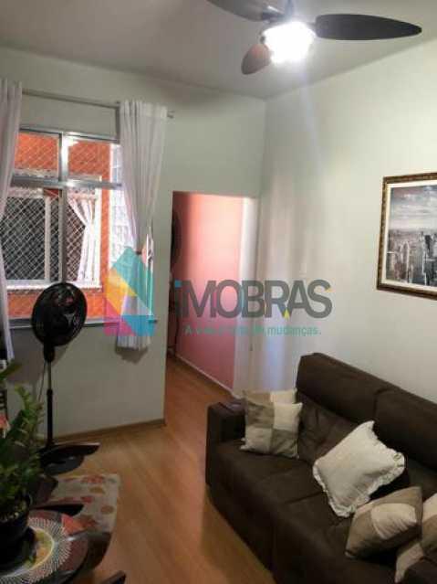 629001005047109 - Apartamento à venda Rua Campos da Paz,Rio Comprido, Rio de Janeiro - R$ 250.000 - CPAP20964 - 3