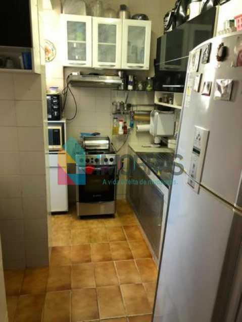 628001009191323 - Apartamento à venda Rua Campos da Paz,Rio Comprido, Rio de Janeiro - R$ 250.000 - CPAP20964 - 4