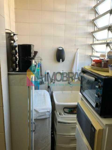 627001002144685 - Apartamento à venda Rua Campos da Paz,Rio Comprido, Rio de Janeiro - R$ 250.000 - CPAP20964 - 5