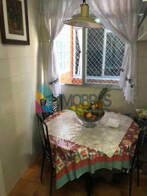 622001000617066 - Apartamento à venda Rua Campos da Paz,Rio Comprido, Rio de Janeiro - R$ 250.000 - CPAP20964 - 6