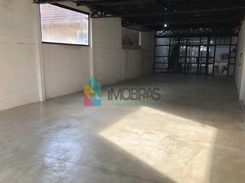BENJAMIN CONSTANT, 118 - FOTOS - Galpão 554m² à venda Glória, IMOBRAS RJ - R$ 3.200.000 - CPGA00001 - 1