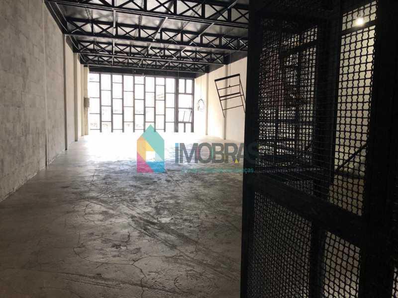 B. CONSTANT FOTOS 8 - Galpão 554m² à venda Glória, IMOBRAS RJ - R$ 3.200.000 - CPGA00001 - 3