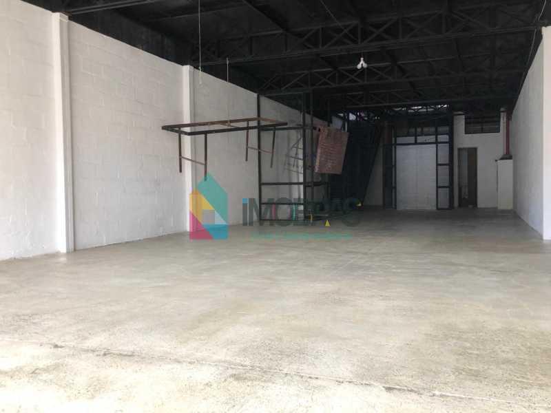 B. CONSTANT FOTOS 11 - Galpão 554m² à venda Glória, IMOBRAS RJ - R$ 3.200.000 - CPGA00001 - 6