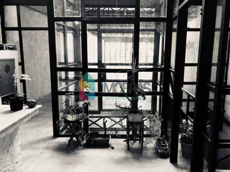 B. CONSTANT FOTOS 16 - Galpão 554m² à venda Glória, IMOBRAS RJ - R$ 3.200.000 - CPGA00001 - 9