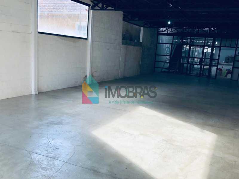 B. CONSTANT FOTOS 17 - Galpão 554m² à venda Glória, IMOBRAS RJ - R$ 3.200.000 - CPGA00001 - 10