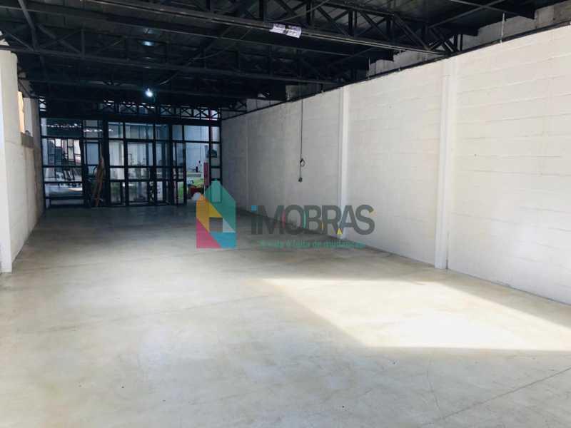 B. CONSTANT FOTOS 18 - Galpão 554m² à venda Glória, IMOBRAS RJ - R$ 3.200.000 - CPGA00001 - 11