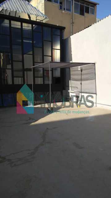 B. CONSTANT FOTOS 23 - Galpão 554m² à venda Glória, IMOBRAS RJ - R$ 3.200.000 - CPGA00001 - 16