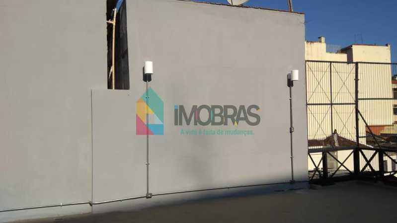 B. CONSTANT, 118 - FOTOS 13 - Galpão 554m² à venda Glória, IMOBRAS RJ - R$ 3.200.000 - CPGA00001 - 19