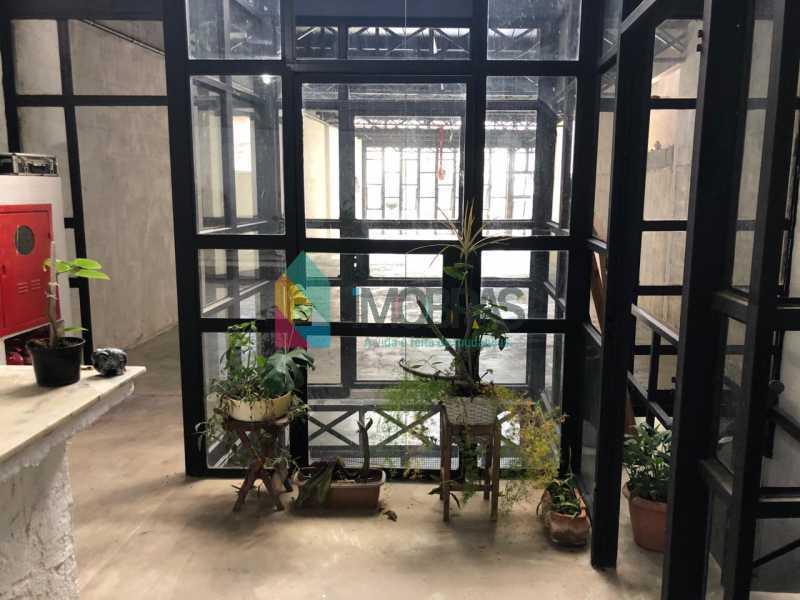 BENJAMIN CONSTANT -  FOTOS  7 - Galpão 554m² à venda Glória, IMOBRAS RJ - R$ 3.200.000 - CPGA00001 - 20