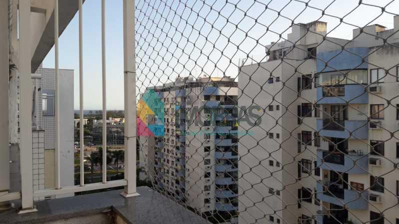 WhatsApp Image 2020-07-07 at 1 - Cobertura à venda Avenida das Américas,Barra da Tijuca, Rio de Janeiro - R$ 800.000 - BOCO40015 - 8