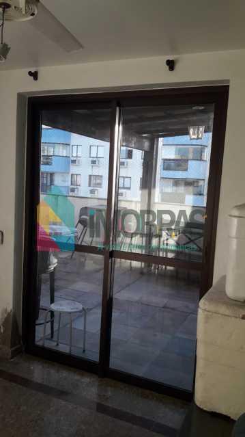 WhatsApp Image 2020-07-07 at 1 - Cobertura à venda Avenida das Américas,Barra da Tijuca, Rio de Janeiro - R$ 800.000 - BOCO40015 - 9