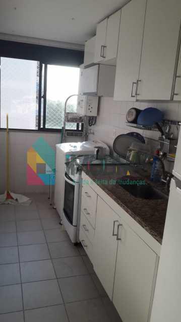 WhatsApp Image 2020-07-07 at 1 - Cobertura à venda Avenida das Américas,Barra da Tijuca, Rio de Janeiro - R$ 800.000 - BOCO40015 - 30