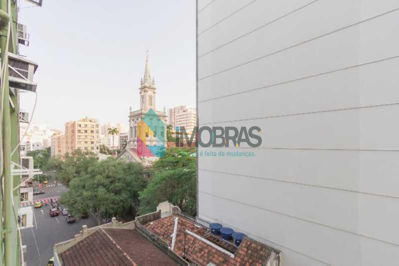 18 - Kitnet/Conjugado 30m² à venda Catete, IMOBRAS RJ - R$ 380.000 - CPKI10159 - 5