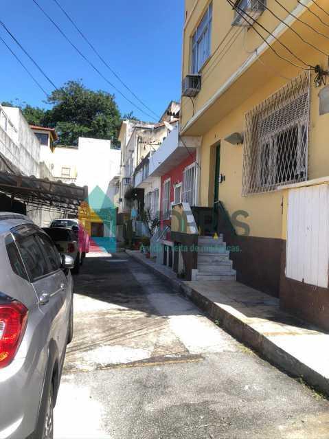WhatsApp Image 2020-07-11 at 0 - Casa de Vila à venda Rua Maria Eugênia,Humaitá, IMOBRAS RJ - R$ 1.250.000 - BOCV20026 - 9