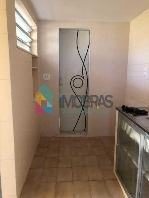 WhatsApp Image 2020-07-11 at 0 - Casa de Vila à venda Rua Maria Eugênia,Humaitá, IMOBRAS RJ - R$ 1.250.000 - BOCV20026 - 11